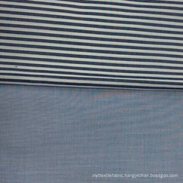 Polyester/Cotton Fhirt Fabric for All Season