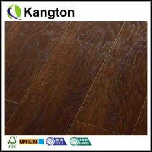 Плоский край ламинат деревянный настил (плоский край настила)