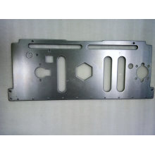 Stamped Part, Stamped Metal Assembly for Water Heater
