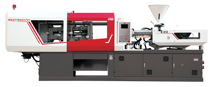 pvc injection molding machine price
