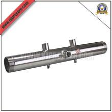 Colector de bomba de acero inoxidable rosca estándar (YZF-MS68)