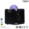 4 Inches Plastic Portable Mini Wireless Loud Bluetooth Speaker