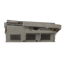Machine de séparation de nettoyage de vibration de graines de lentilles de chanvre