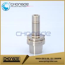 Pince de serrage HSK à queue GSK HSK63A-GSK10-100L