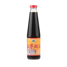 500g Glass Bottle Oyster Sauce