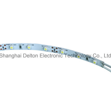 DC12V 7. W/M CE Approved Flexible LED Strip Light