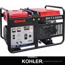 16kw бытовые генераторы (BKT3300)