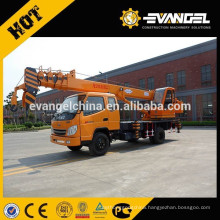 High Quality 8Ton Small Truck Cranes YGQY8H