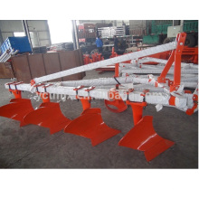 1L-425Furrow plough/Four-share mounted plow for sale