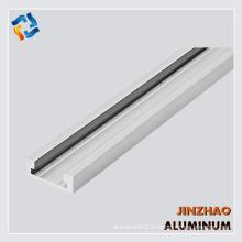 Высококачественный алюминиевый профиль для светодиодных фонарей
