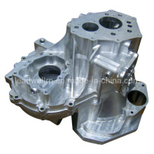 Procession d'usinage CNC en métal pour le prototype Custermized (LW-02047)