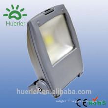 Shenzhen 85-265v en plein air ip66 recouvert givré deco belle 30w 50w led flood light nouveau modèle