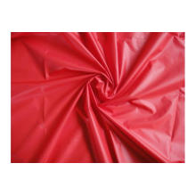 75D Polyester Taffeta Wihte Fabric, Customized Colors