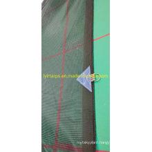 Polyvinyl Chloride Net for Dust Screen