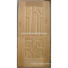 Wood Panel Door Design teak hdf door skin for home