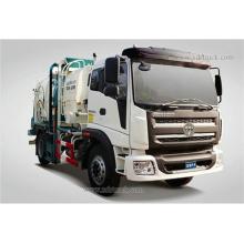 10cbm Foton Kitchen Garbage Truck