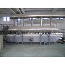 Línea de producción de pollo seco