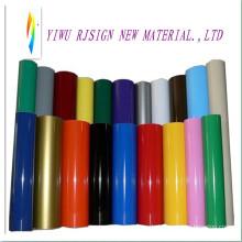 Schnitt Farbe Vinly - Hochwertiger Aufkleber