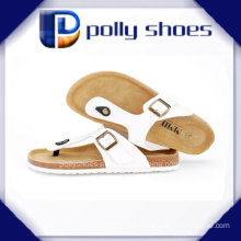 Hot New Design Men Cork Flip Flop