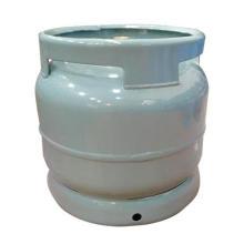 Cilindro de Gas GLP y tanque de Gas de acero como-LPG-6kga