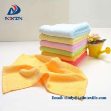 China Cheap Wholesale 100 Bamboo Fiber Towels baby hand Towels