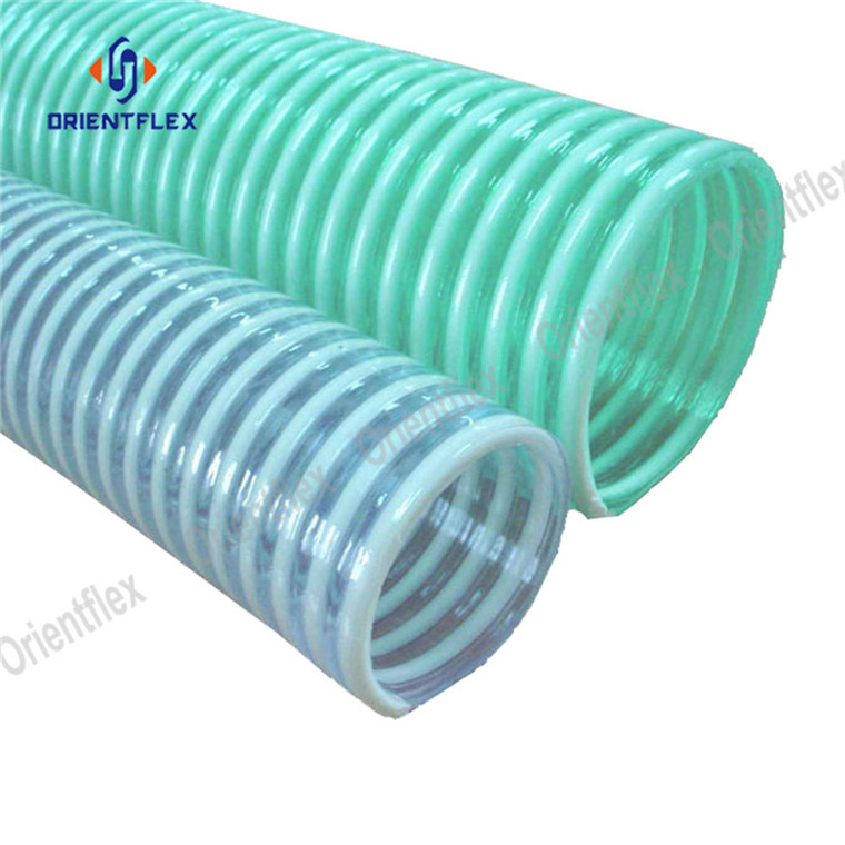 Pvc Suction Hose 12