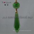 Suspensão de venda quente lustre gota de cristal jóias do grânulo