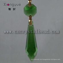 Heiß Verkauf hängenden Kronleuchter Tropfen Kristall Schmuck Perlen