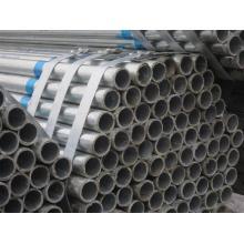 Carbon Alloy Galvanized Stainless Seamless Round Steel Tube