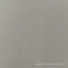 Gants imperméables à lattes en cuir PVC