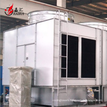 HOT SALE cross flow circuit large fluid closed cooling tower lower price