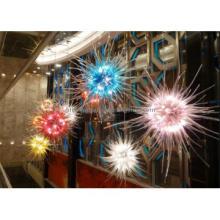 Art  Decorative glass pendant lamp(MD9011)