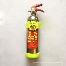 Reliable supplier 500ml faom fire stop extinguisher