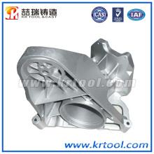 Aluminio fundido de alta precisión para piezas de automóviles