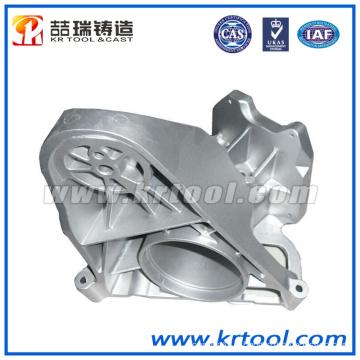 High Precision Cast Aluminum for Auto Parts
