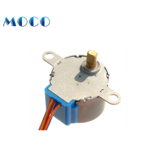 With Chinese wholesale supply low noise 12v permanent magnet 20byj46 stepping motor