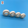 Joint d'étanchéité en fil de bobine en céramique isolant à 99% d'alumine