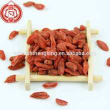 Goji Berry OEM Supplier