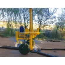 Plataforma de perforación de ancla multifunción portátil de 30 m