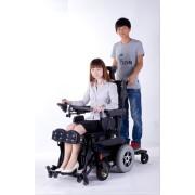 kursi roda untuk menaiki tangga