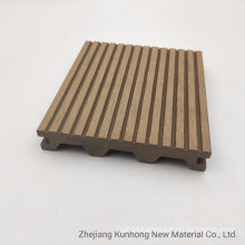 WPC Composite Decking for Outdoor Projects Ce, Fsc, ISO9001, ISO14001