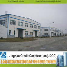 Best Price and High Quality Prefabricated Houses Assembly Plant