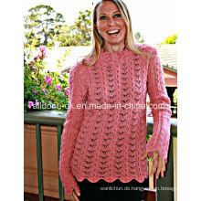 Mode Hand stricken Crochet Party Abend Beach Club Hochzeitskleid