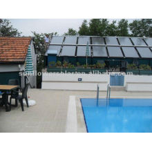 Swimming Pool solar Heating Systems