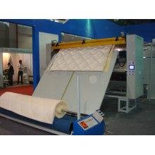 Automatische Schneidemaschine für Stoff, Stoffmuster Schneidemaschine, Schaum Schneidplatte