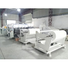 Mesin Ultrasonic untuk Kain Nonwoven Perforated