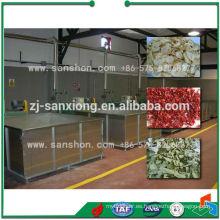 China STJ Tipo de Caja Secador de Vegetales Secadores de Frutas Industriales