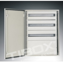 Hochwertiges Metallmodul-Kit für Stahlwandmontagebox
