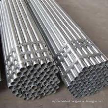 201/304 Grade Stainless Steel Welded Tube