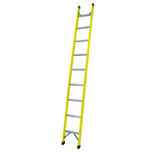 Single Ladder FRP Anti-electric Shock